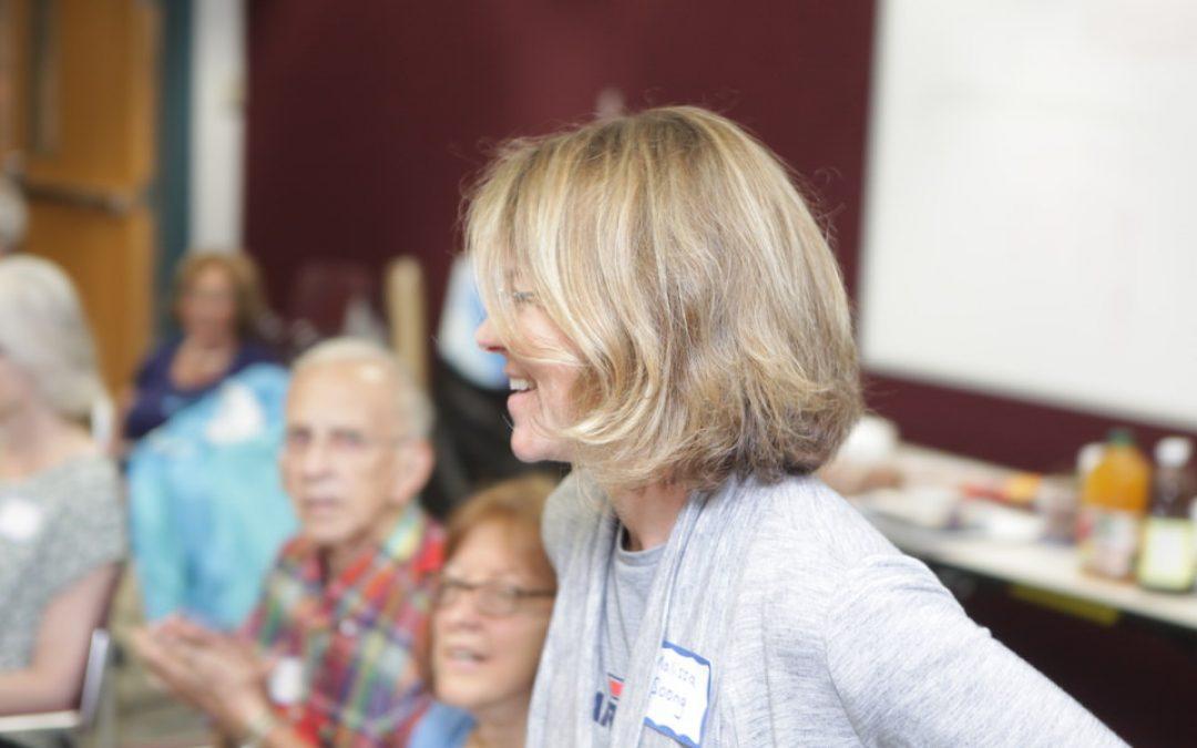 WRL is looking for Board Member Volunteer