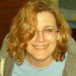 Sally Russell WRL