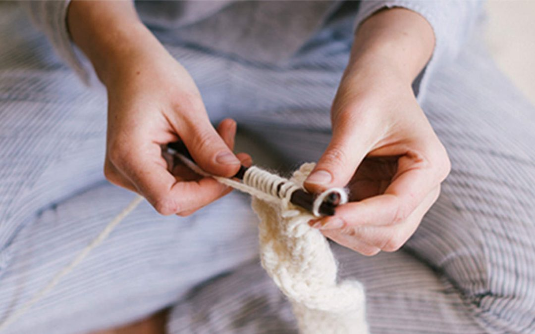 Knit and Sew for Wildlife