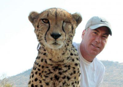 Interview with wildlife photographer Don Chernoff