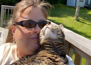 Volunteer Spotlight: Sara Lissabet